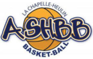 (U13F) LA CHEVROLIERE vs AS HEULINOISE BASKET BALL