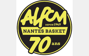 (U17M) LA CHEVROLIERE vs ALPC MOULIN NANTES BASKET